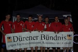 HSG Düren- Lendersdorf; 2
