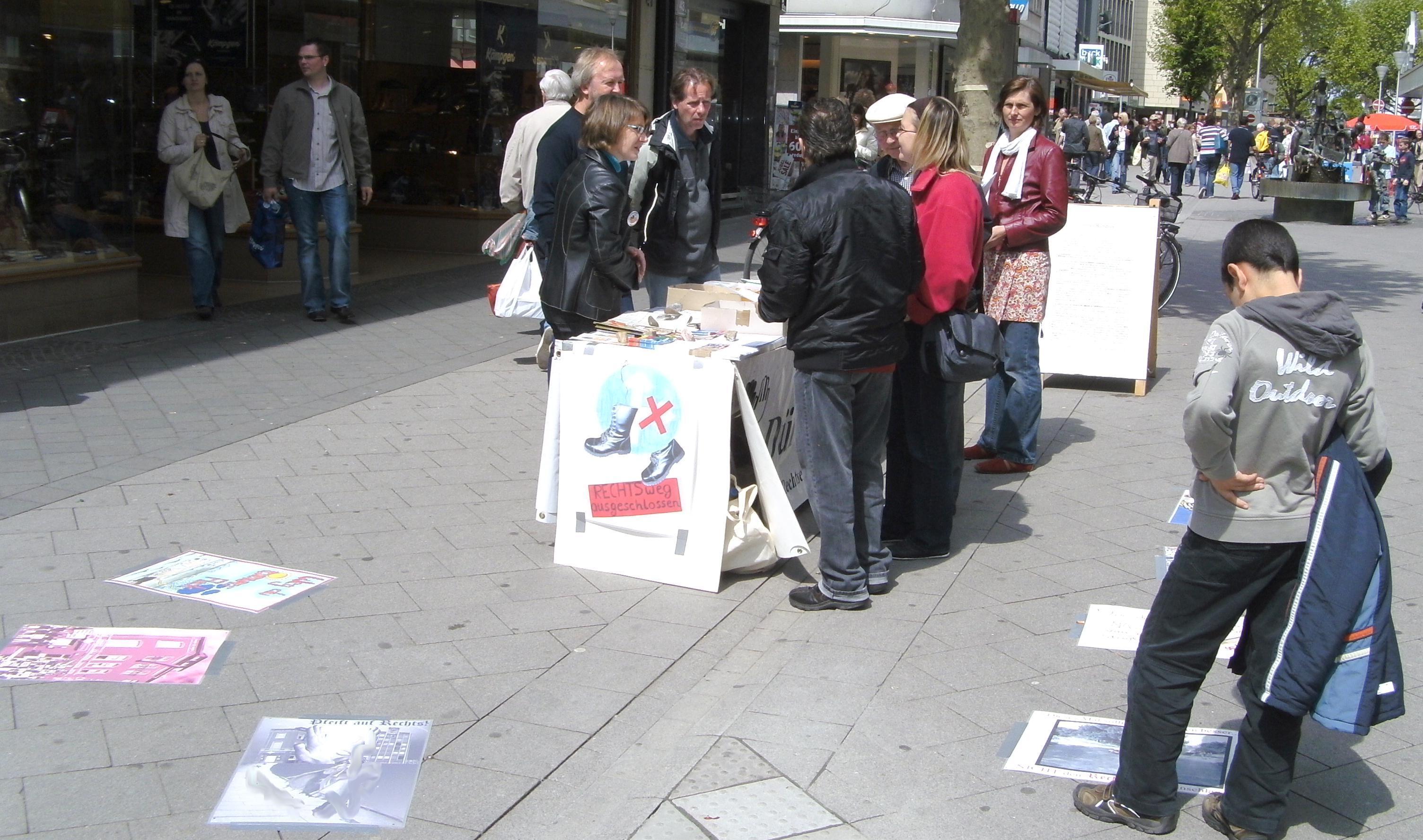 Wirtelstraße 09.05.09